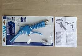 Моющий пистолет abac