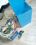 Сварочный аппарат, для электро муфт пнд