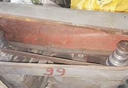 Станок сверлильный 2а106, Сделано в СССР