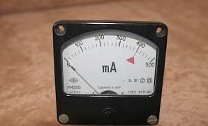 Индикатор уровня М 325