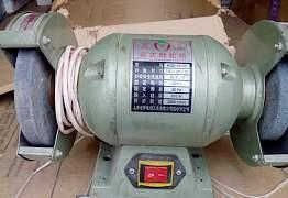 Точильный станок MQD3215C новый