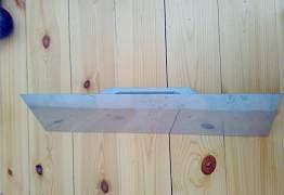 Гладилка из нержавеющей стали
