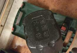 Bosch шуруповёрт