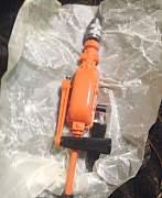 Новая ручная механическая дрель