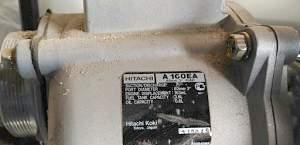 Мотопомпа Hitachi A160EA (4,0 кВт,1000л/мин)