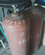 Газовый баллон бытовой (пропан), 50л