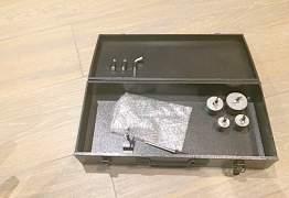 Аппарат для сварки полипропиленовых труб(паяльник)
