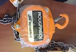 Таль ручная цепная Ingersoll Rand VL2-005 USA 500