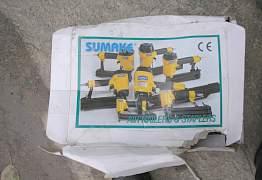 Пневматический Скобозабивной степлер sumake