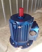Электродвигатель асинхронный Новый