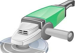 Реализация электро и бензоинструмента б/у