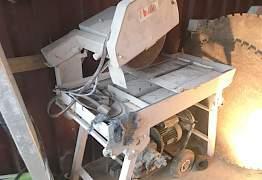 Камнерезный станок FB-350E fubag
