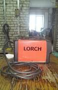 Продам сварочный инвертор Lorch серии MicorStick