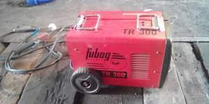 Сварочный аппарат Fubag TR в отличном состоянии