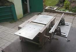Продам бытовой деревообрабатывающий станок