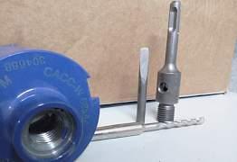 Сверло алмазное (коронка SDS+) 68 мм Distar