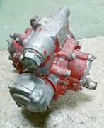 Насос ншн-600
