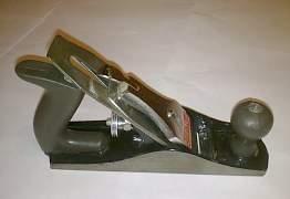 Рубанок stayer металлический, рельефный, №4 50-250