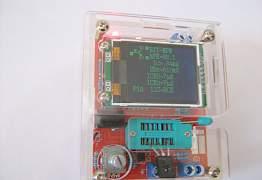 Многофункциональный транзистор тестер