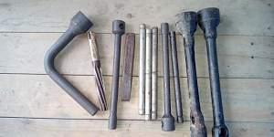 Инструмент разный времен СССР (все новое)