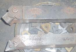 Пластины твердосплав, штангеля, фрезы, конус