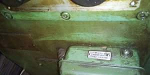 Фрезерный станок нгф-110 ш3 (СССР)