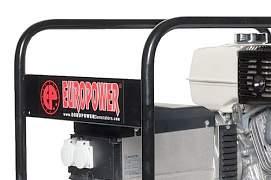 Генератор Europower EP6000