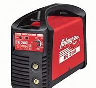 Инвертор сварочный Fubag IR 200, IR 220, электроды