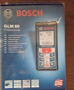 Рулетка bosch GLM 80 на запчасти