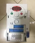 Частотный преобразователь lsis используются с трех