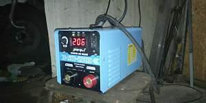 Сварочный аппарат SpeedWeld SW-200D