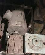 Электродвигатель постоянного тока 2пб90мухл4 - 1шт