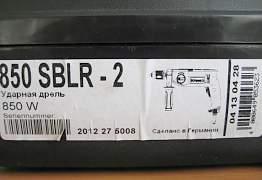 Ударная дрель Kress 850 sblr-2