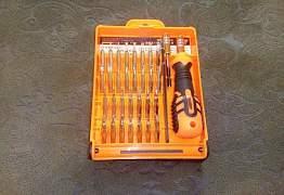 Jackly 33 в 1 JK6066-B набор отверток