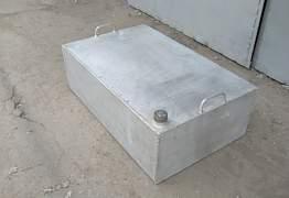Алюминиевые ёмкости