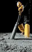 Вибратор для бетона Grost
