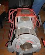 Установка алмазная буровая DD 200 BL 230V