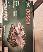 Пила дисковая настольная Bosch PTS10