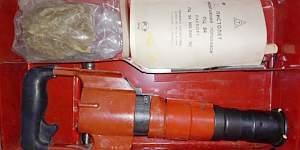 Пистолет монтажный поршневой пц 84 Россия