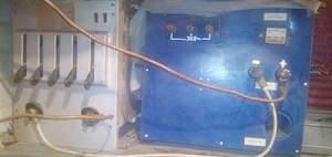 Сварочный трансформатор 3-х фазный лёгкий