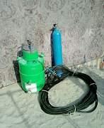 Газосварочный аппарат В полном комплекте