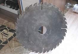 Диск пильный 320х50х3,5 мм, СССР, проф