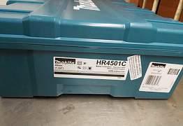 Перфоратор Makita HR4501C (новый)